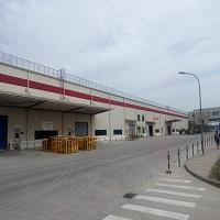 百威衢州工厂